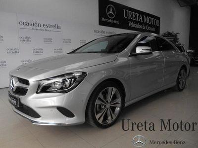 usado Mercedes CLA220 d 7GDCT