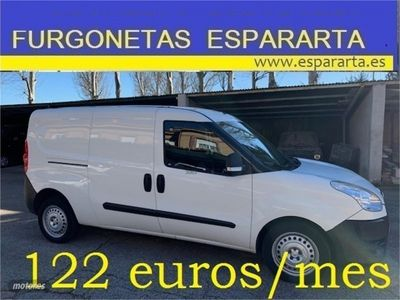 gebraucht Fiat Doblò Cargo Cargo Base Maxi 1.6 Multijet 105cv E5