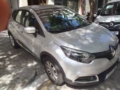 used Renault Captur TCe Energy eco2 S