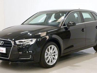 usado Audi A3 Sportback Design 30 g-tron 96kW S tronic