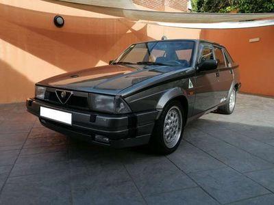 usado Alfa Romeo 75 3.0 America