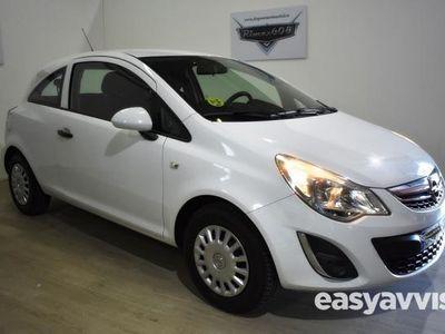 used Opel Corsa 1.3 cdti 75 cv f.ap. 3p. ecotec diesel