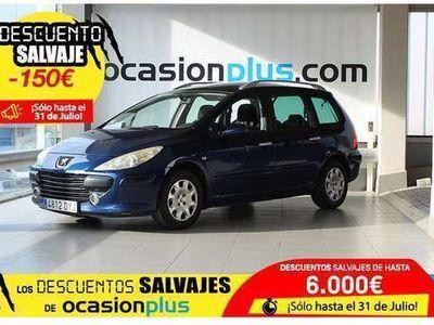 usado Peugeot 307 SW 1.6