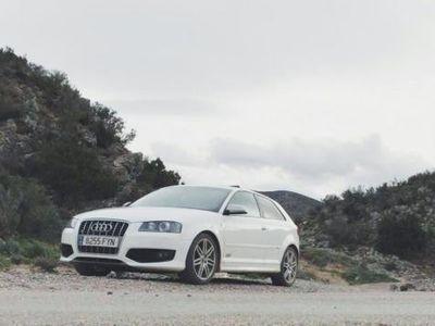 usado Audi A3 2.0 TDI 140cv S tronic DPF Ambiente -08