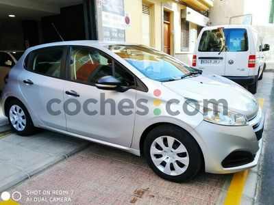 usado Peugeot 208 1.6 Bluehdi Active 75 75 cv en Palmas, Las