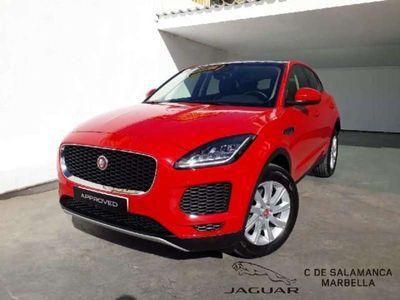 usado Jaguar E-Pace 2.0 D 110KW AUTO 4WD 150 5P