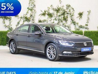 gebraucht VW Passat SPORT 1.4 TSI ACT 150CV BMT