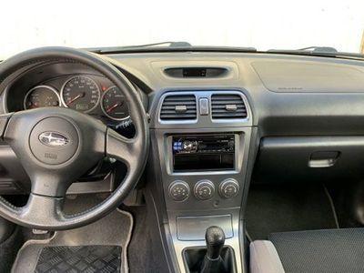 usado Subaru Impreza Sedán 2.0R GX
