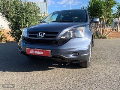 usado Honda CR-V 2.2 iDTEC Elegance SE