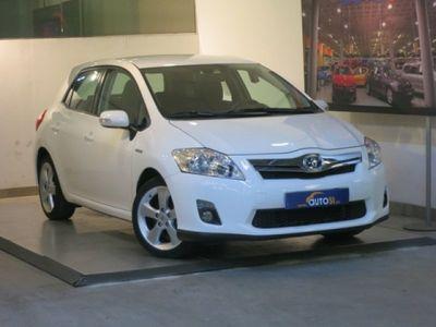 gebraucht Toyota Auris 1.8 HiBRIDO ADVANCE