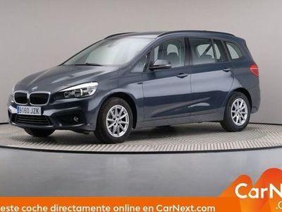 usado BMW 216 Gran Tourer Serie 2 d
