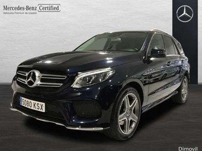 usado Mercedes 350 GLGLE-CLASSGLE D 4 MATIC AMG LINE