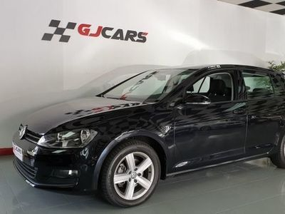 usado VW Golf 2.0TDI CR BMT Sport DSG 150