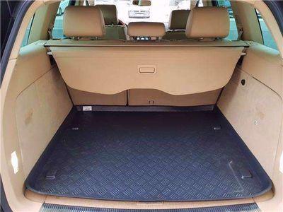 usado VW Touareg 2.5TDI R5 Tiptronic