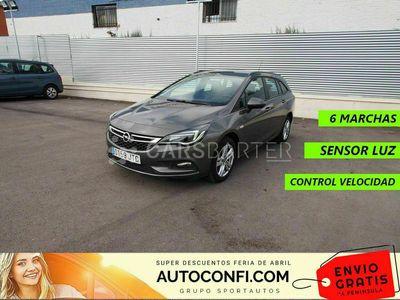 usado Opel Astra 1.6 CDTI 110 CV SELECTIVE ST 5p
