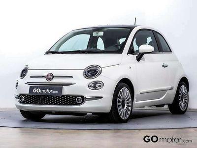 usado Fiat 500 1.2 LOUNGE EU6 69 3P