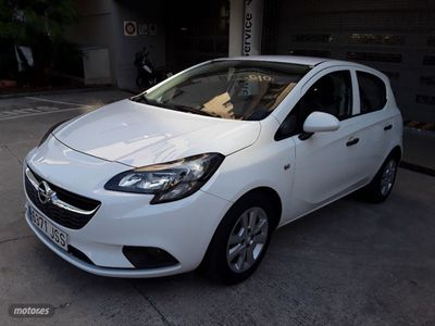 usado Opel Corsa 1.4 Color Edition 66kW 90CV