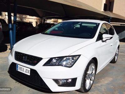 usado Seat Leon 2.0 TDI 150cv StSp FR