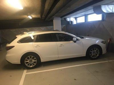 usado Mazda 6 Wagon 2.0 Style +