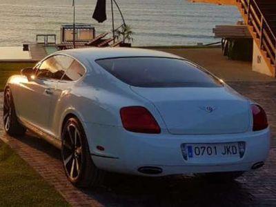 usado Bentley Continental GT Aut.