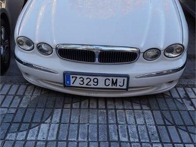 used Jaguar X-type 2.5 V6 Sport