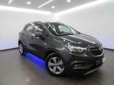 usado Opel Mokka X 1.4 T S&S SELECTIVE 4X2