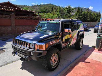 usado Hummer H3 H3Luxury/Adventure. Preparado y Potenciado