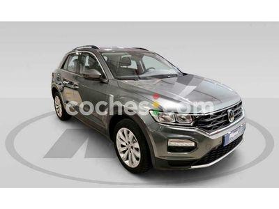 usado VW T-Roc T-roc1.0 Tsi Advance Style 115 cv en Palmas, Las