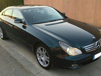 usado Mercedes C320 CDI Elegance