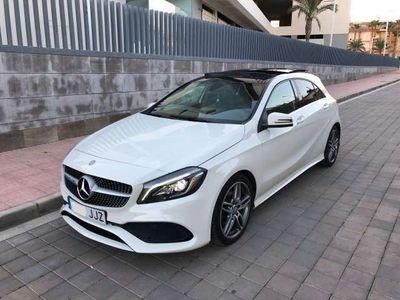 usado Mercedes A200 d - AMG Line