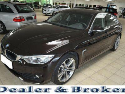 usado BMW 420 Gran Coupé NAVI, A BAJO COSTE CON DTO CASHBACK