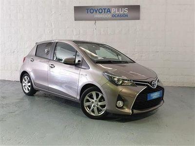 usado Toyota Yaris HSD 1.5 Advance