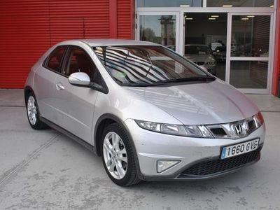 usado Honda Civic 1.8i-VTEC Sport
