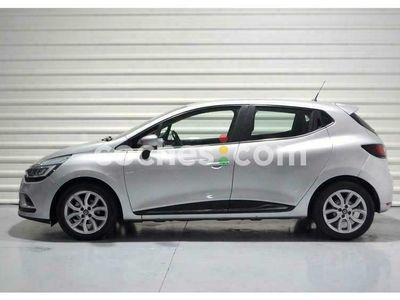 usado Renault Clio 1.5dci Energy Limited 66kw 90 cv en Palmas, Las
