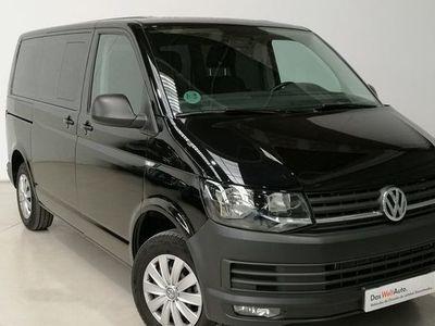 usado VW Caravelle Corto 2.0 TDI 110kW BMT DSG