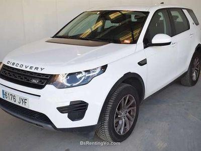 usado Land Rover Discovery 2.0L TD4 150CV 4x4 SE