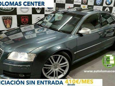 usado Audi S8 5.2 V10 FSI quattro tiptronic