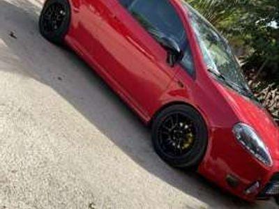 usado Fiat Grande Punto 1.4 Sport 95