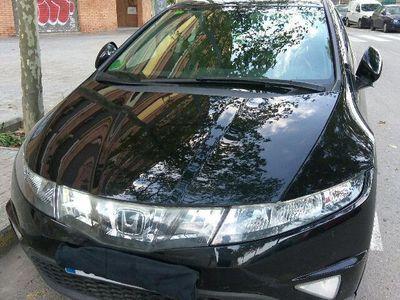 brugt Honda Civic 1.8 i-VTEC Sport