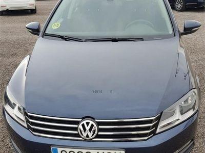 käytetty VW Passat Variant