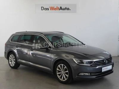 usado VW Passat Variant Advance 2.0 TDI BMT 110 kW (150 CV)