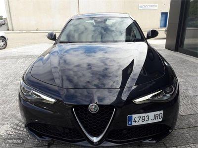 usado Alfa Romeo Giulia Giulia 2.2 Diesel 150cv
