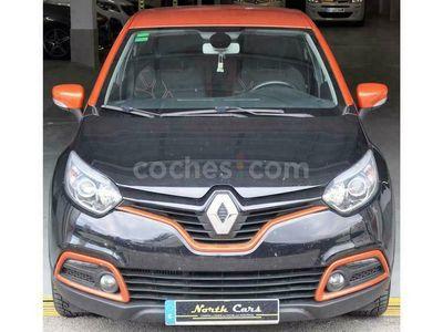 usado Renault Captur Tce Energy Zen 120 Edc 120 cv en Burgos