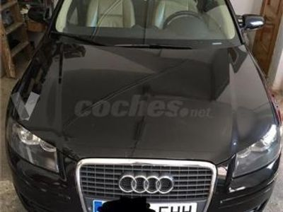usado Audi A3 2.0 Tdi Attraction Dpf 3p. -07