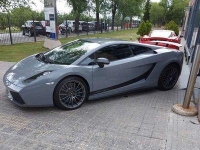 usado Lamborghini Gallardo LP 560-4