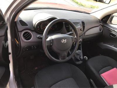 usado Hyundai i10 1.2 GLS Comfort -12