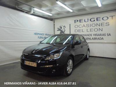 gebraucht Peugeot 308 1.6hdi Fap Active