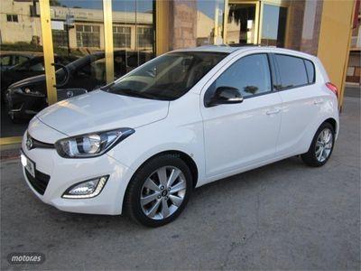 usado Hyundai i20 1.4 CRDi Go Brasil Plus