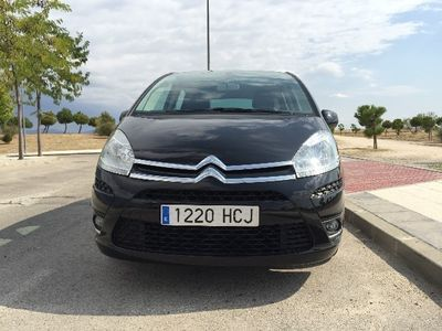 brugt Citroën C4 Picasso 1.6hdi Business