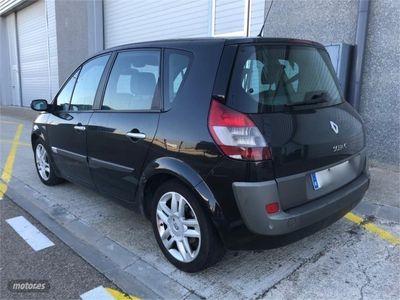brugt Renault Scénic Dynamique 1.9dCi EU4